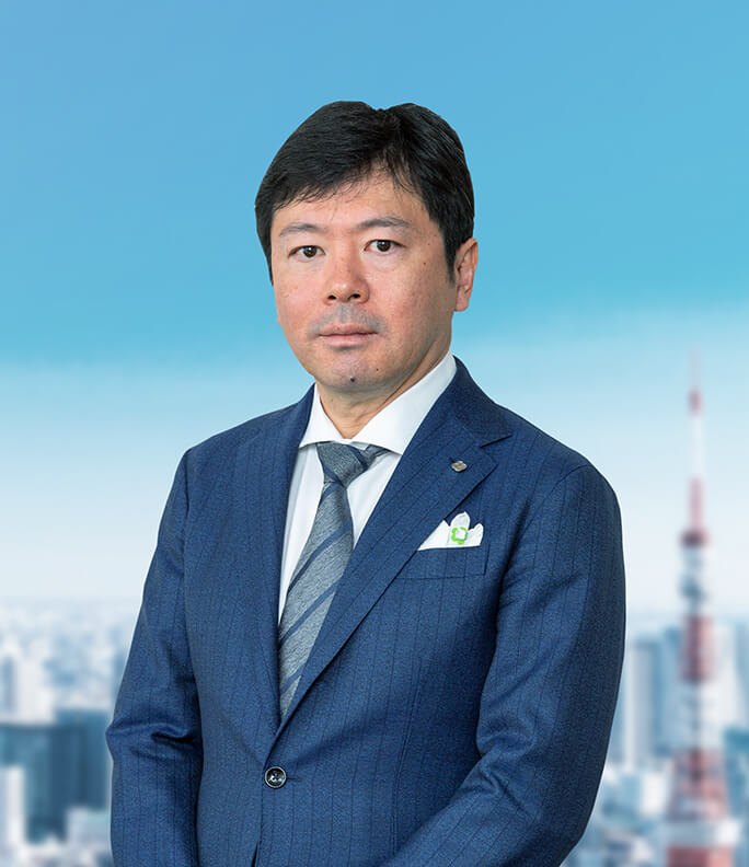 代表取締役社長 木山 剛史